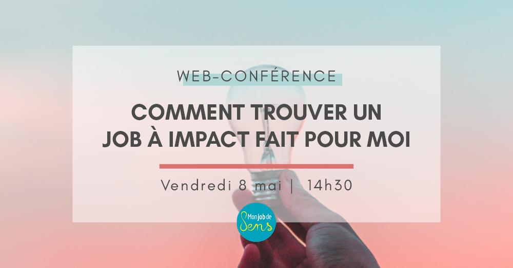 webconférence du 8 mai
