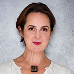Caroline Renoux, CEO de Birdeo - Cabinet de recrutement RSE/DD
