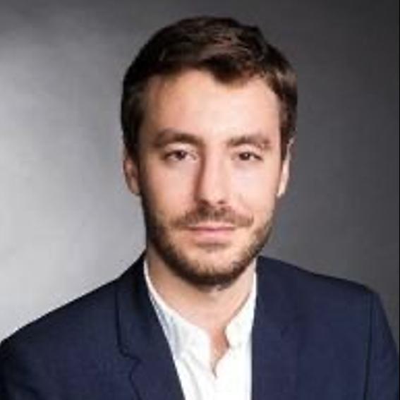 Timothée Elkihel, consultant RSE chez GreenFlex