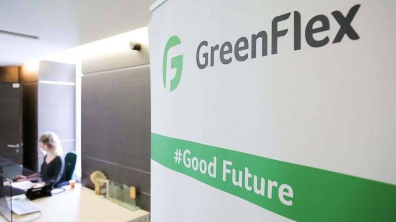 bureaux Greenflex, cabinet de consultant RSE