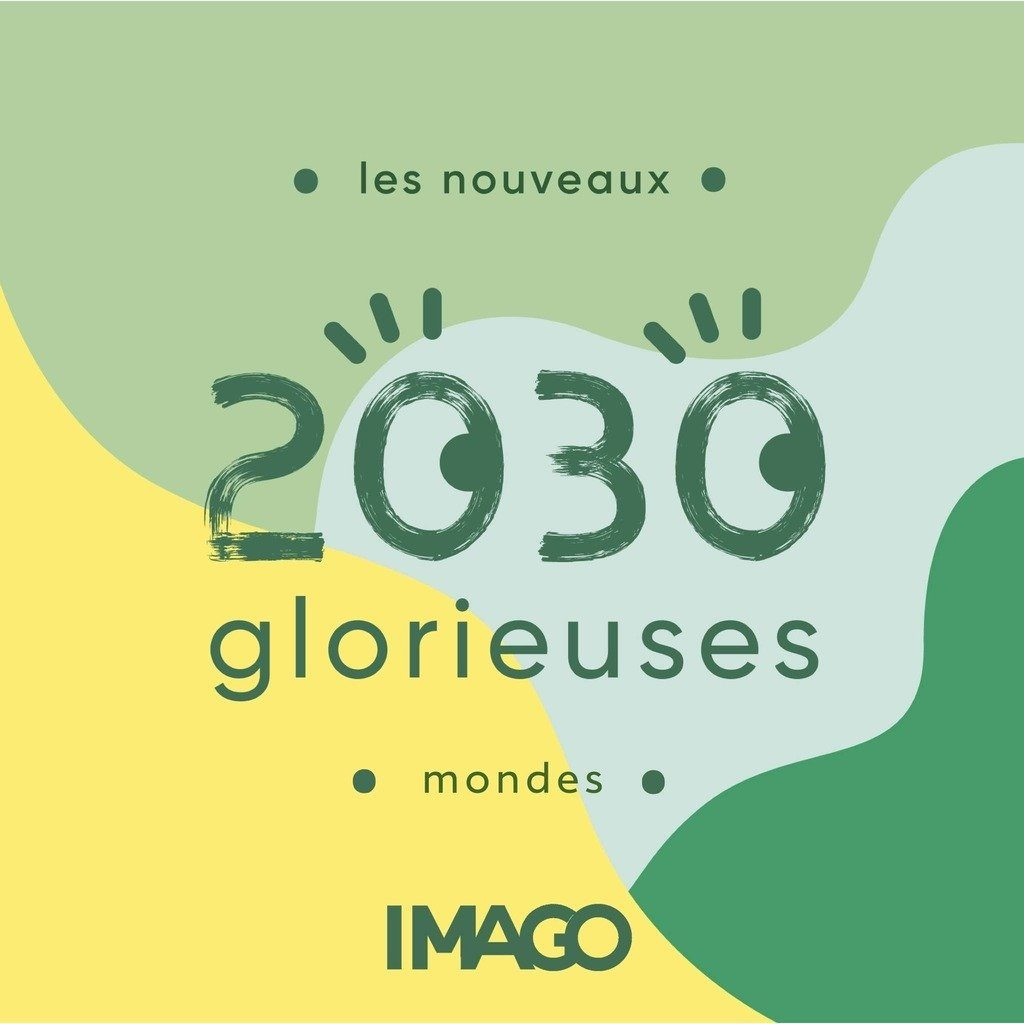 podcast 2030 glorieuses