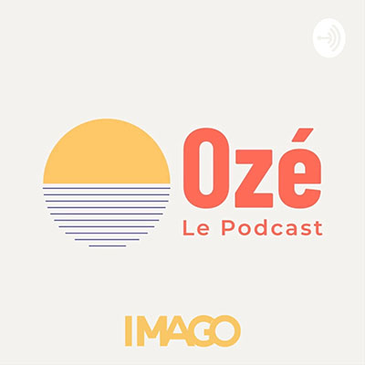 podcast oze
